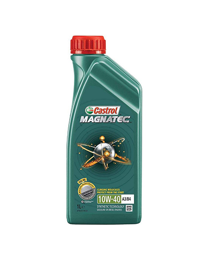 Castrol Magnatec Diesel...