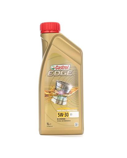 Castrol EDGE 5W-30 C1 1L, 5L